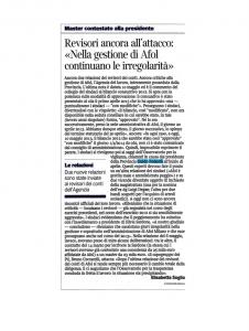 Corriere 16 maggio 2013