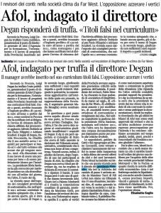 Corriere 19 aprile 2013