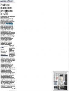 Corriere 19 luglio 2013