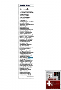 Corriere 5 settembre 2013