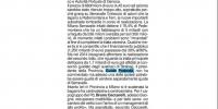 Prealpina 11 luglio 2013