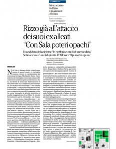 Repubblica 6 aprile 2016